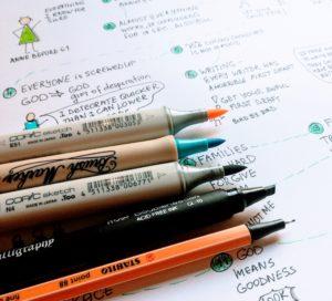 Scribing materials Blog Listen to your broccoli